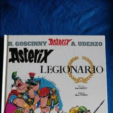 Cómics: ASTERIX LEGIONARIO EN UN ESTADO MUY BUENO . Lote 96455711