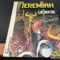 Comics : JEREMIAH Nº 6 ( ED. GRIJALBO) (COIB38). Lote 96506511