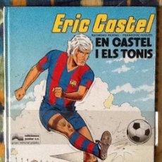 Cómics: ERIC CASTEL. Lote 97095991