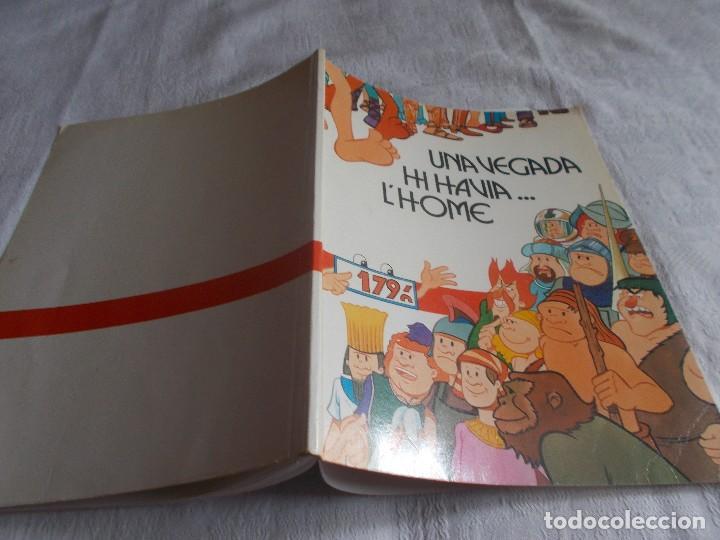 Cómics: UNA VEGADA HI HAVIA LHOME - Foto 2 - 97430551
