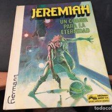 Cómics: JEREMIAH Nº 5 (GRIJALBO) TAPA DURA (COI44). Lote 97498967