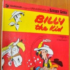 Cómics: LUCKY LUKE . Lote 97578903