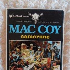Cómics: MAC COY - CAMERONE N. 11. Lote 233190600