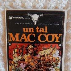 Cómics: MAC COY - UN TAL MAC COY N. 2. Lote 190628470