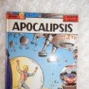 Cómics: LEFRANC - APOCALIPSIS N. 10. Lote 97629339