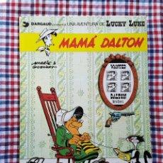 Cómics: MAMA DALTON - LUCKY LUKE - GRIJALBO/DARGAUD. Lote 97679419