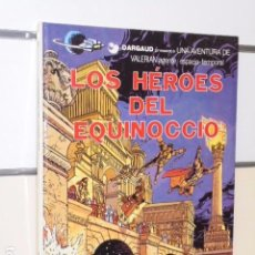 Cómics: VALERIAN Nº 7 LOS HEROES DEL EQUINOCCIO - GRIJALBO - OFERTA. Lote 97762791