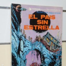 Cómics: VALERIAN Nº 2 EL PAIS SIN ESTRELLA - GRIJALBO - OFERTA. Lote 97763131