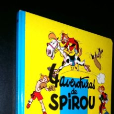 Cómics: 4 AVENTURAS DE SPIROU Y FANTASIO. Lote 97804067
