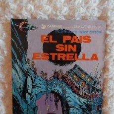 Cómics: UNA AVENTURA DE VALERIAN - EL PAIS SIN ESTRELLAS N. 2. Lote 98007251
