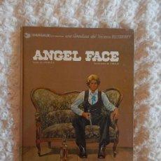 Cómics: UNA AVENTURA DEL TENIENTE BLUEBERRY - ANGEL FACE N. 11. Lote 98014735