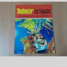 Cómics: ASTERIX EN ESPAÑA..AÑO 1985.TAPA BLANDA.DARGAUD.. Lote 98238287