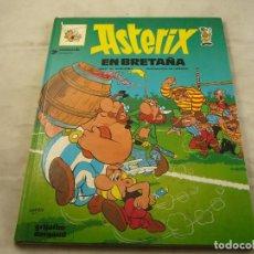 Cómics: ASTÉRIX - EN BRETAÑA (1992) (CÓMIC, TEBEO). Lote 98350347