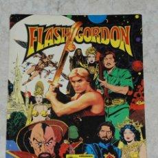Cómics: FLASH GORDON. COMIC BASADO EN LA PELÍCULA DE 1980. BRUCE JONES & AL WILLIAMSON. EDITORIAL GRIJALBO.. Lote 98407583