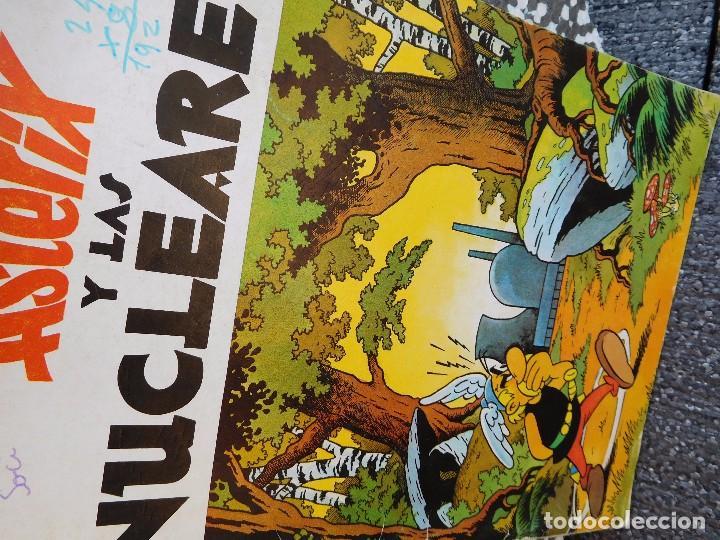 TOMO DE COMIC CON VARIAS HISTORIETAS (Tebeos y Comics - Grijalbo - Asterix)