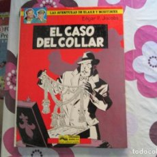Cómics: LAS AVENTURAS DE BLAKE Y MORTIMER N 7. Lote 99821935