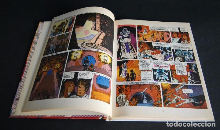Cómics: VALERIAN, EL IMPERIO DE LOS MIL PLANETAS. PRESENTADO POR DARGAUD. EDITA GRIJALBO 1978 - Foto 2 - 99972839