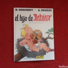 Cómics: COMIC -EL HIJO DE ASTERIX-. Lote 100098012