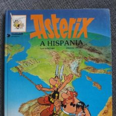 Cómics: ASTERIX A HISPANIA. Lote 100416103