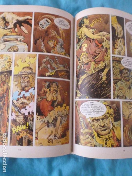 Cómics: MAC COY Nº 2. TAPAS DURAS. 1976. - UN TAL MAC COY -. PRIMERA EDICION. - Foto 2 - 100986983