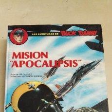 Cómics: MISIÓN APOCALIPSIS Nº 41. Lote 101489571