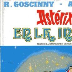 Cómics: ASTERIX EN LA INDIA (TAPA DURA 1987). Lote 101544455
