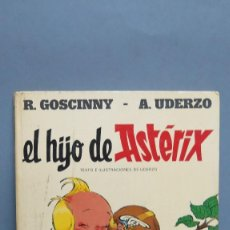 Cómics: EL HIJO DE ASTERIX. Lote 102438207