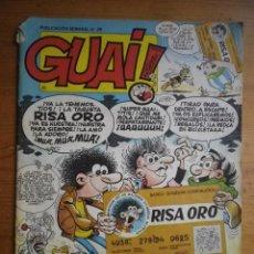 Cómics: COMIC GUAY . Lote 102799119