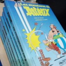 Cómics: LAS AVENTURAS DE ASTERIX. GRIJALBO / DARGAUD. GOSCINNY. UDERZO. 7 TOMOS. COLECCION COMPLETA.. Lote 102972059