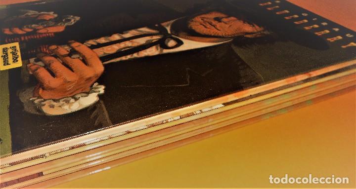 Cómics: BLUEBERRY. MISTER BLUEBERRY. GIRAUD. 5 VOLUMENES . TAPA DURA. COMO NUEVOS. - Foto 3 - 103281367