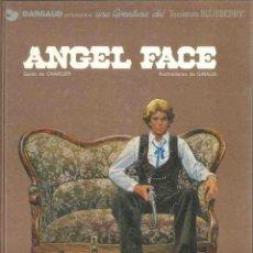 Cómics: Nº 11 ANGEL FACE. Lote 103421323