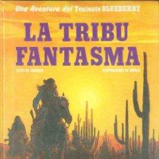 Cómics: Nº 21 LA TRIBU FANTASMA. Lote 103425843