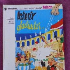 Cómics: ASTERIX GLADIADOR, GRIJALBO 1979. Lote 103484871
