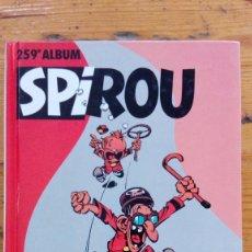 Cómics: SPIROU ALBUM N 259. Lote 103570051