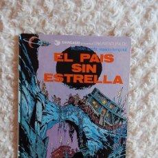 Cómics: VALERIAN AGENTE ESPACIO TEMPORAL - EL PAIS SIN ESTRELLAS N. 2. Lote 103847547