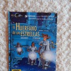 Cómics: VALERIAN AGENTE ESPACIO TEMPORAL - EL HUERFANO DE LAS ESTRELLAS N. 17. Lote 103847799
