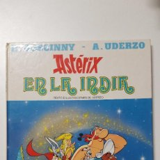 Cómics: ASTERIX EN LA INDIA. Lote 103856491