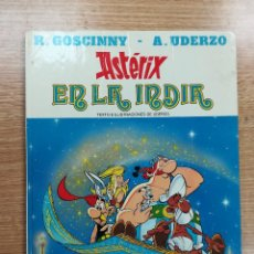 Cómics: ASTERIX #28 ASTERIX EN LA INDIA. Lote 103873899