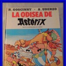 Cómics: LA ODISEA DE ASTERIX. Lote 148886944