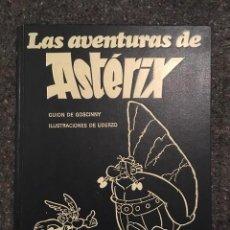 Cómics: LAS AVENTURAS DE ASTERIX TOMO 5. Lote 104472251