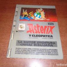 Cómics - ASTERIX Y CLEOPATRA. EDITORIAL GRIJALBO 1990 TAPA DURA - 104558747