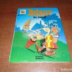 Cómics: ASTERIX EL GALO. EDITORIAL GRIJALBO Nº 1 TAPA DURA 1987. Lote 104562527