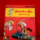 Cómics: LUCKY LUKE-BILLY EL NEN.GRIJALBO.CATALÀ. Lote 104667292