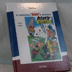 Cómics: ASTÉRIX EL GALO,GOSCINNY,UDERZO,COMICS EL PAÍS,2005. Lote 104753411