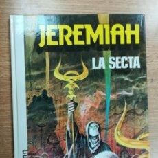 Cómics: JEREMIAH #6 LA SECTA. Lote 105115359
