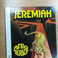 Cómics: JEREMIAH #7 AFROMERICA. Lote 105115451