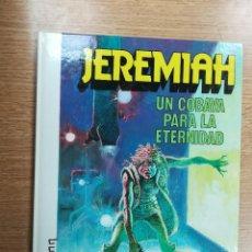 Cómics: JEREMIAH #5 UNA COBAYA PARA LA ETERNIDAD. Lote 105124127