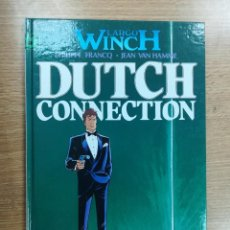 Comics : LARGO WINCH #6 DUTCH CONNECTION. Lote 105238523
