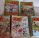 Cómics: GUAI COLECCION CASI COMPLETA HAY 154 NUMEROS. Lote 105498635