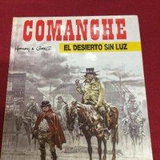 Comics : EDICIONES JUNIOR COMANCHE NUMERO 5 MUY BUEN ESTADO. Lote 105593071